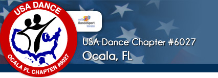 USA Dance (Ocala) Chapter #6027